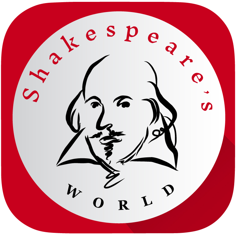 Welcome to Shakespeare's World blog!