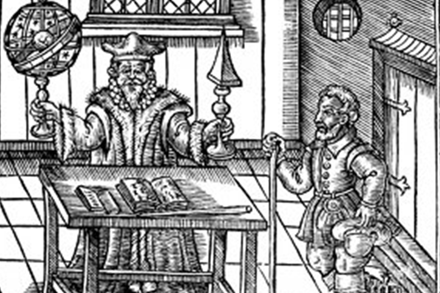What was an astrologer's verdict of The Winter's Tale in 1611?