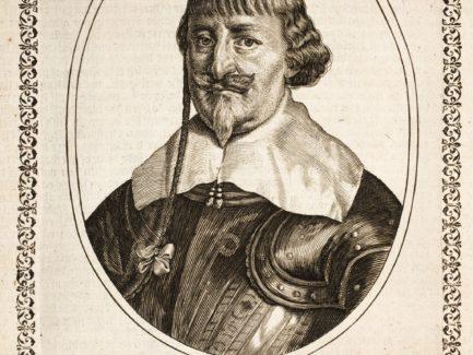 Did Shakespeare meet Christian IV of Denmark?