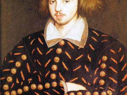 Was Shakespeare a spy?