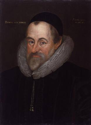 Was this man the model for the Merchant of Venice?