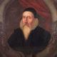 Did Shakespeare model Prospero on this man?