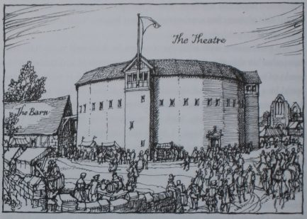 What special effects did Shakespeare use?