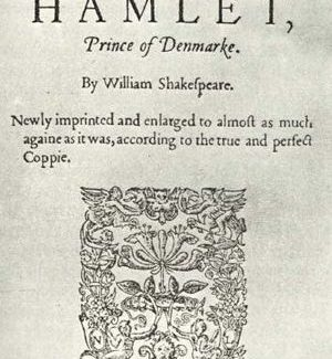 Why are the two quarto version of Hamlet different?